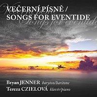 Bryan Jenner, Tereza Czielová – Večerní písně