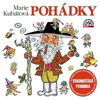 Marie Kubátová - Pohádky