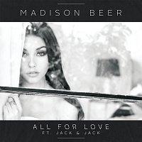 Madison Beer, Jack & Jack – All For Love