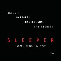 Keith Jarrett – Sleeper