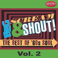 Carla Thomas – Beg, Scream & Shout!: Vol. 2