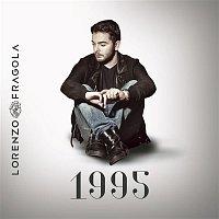 Přední strana obalu CD 1995