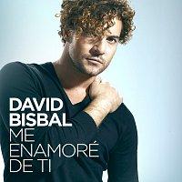 David Bisbal – Me Enamoré De Ti