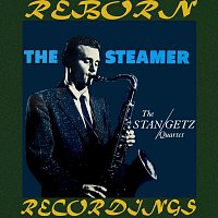 Stan Getz – The Steamer (HD Remastered)