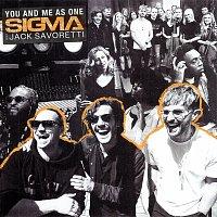 Sigma, Jack Savoretti – You And Me As One