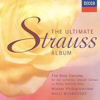 Wiener Philharmoniker, Willi Boskovsky – The Ultimate Strauss Album