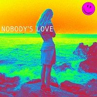 Přední strana obalu CD Nobody's Love