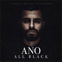 Anonym – ALL BLACK EP