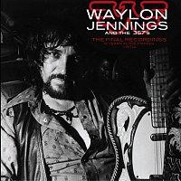 Waylon Jennings And The .357's – Waylon Forever