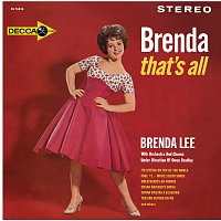 Brenda Lee – Brenda, That's All