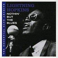 Lightnin' Hopkins – Nothin' But the Blues