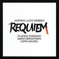 Placido Domingo, Sarah Brightman, Lorin Maazel – Lloyd Webber: Requiem