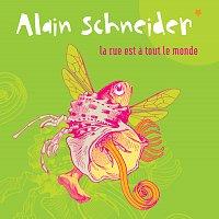 Přední strana obalu CD La Rue Est A Tout Le Monde