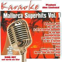 Karaokefun.cc VA – Mallorca Superhits Vol.1 - Karaoke
