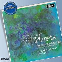 Wiener Philharmoniker, Herbert von Karajan – Holst: The Planets