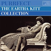 Přední strana obalu CD Purrfect - The Eartha Kitt Collection