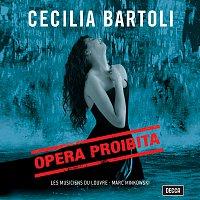 Cecilia Bartoli, Les Musiciens du Louvre, Marc Minkowski – Opera Proibita [Bonus Track Version]