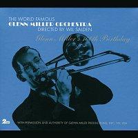 Přední strana obalu CD Glenn Miller's 100th Birthday