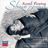 Renee Fleming, Barbara Bonney, Wiener Philharmoniker, Christoph Eschenbach – Renée Fleming - Strauss Heroines
