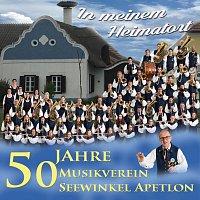 Musikverein Seewinkel Apetlon – 50 Jahre Musikverein Seewinkel Apetlon: In meinem Heimatort