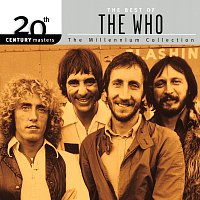 The Who – 20th Century Masters: The Millennium Collection: Best Of The Who