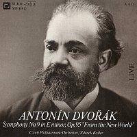 Česká filharmonie/Zdeněk Košler – Dvořák: Symfonie č. 9 Novosvětská
