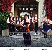 """FolkloreClassic """"Folklorique"""""""