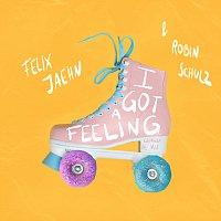 Felix Jaehn, Robin Schulz, Georgia Ku – I Got A Feeling