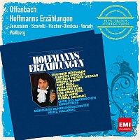 Siegfried Jerusalem – Offenbach: Hoffmanns Erzahlungen (Sung in German)