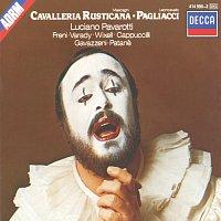 Luciano Pavarotti, Mirella Freni, Julia Varady, Ingvar Wixell, Piero Cappuccilli – Mascagni: Cavalleria Rusticana/Leoncavallo: Pagliacci