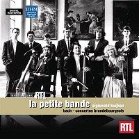 La Petite Bande, Sigiswald Kuijken, Johann Sebastian Bach – La Petite Bande - Coffrets RTL Classiques