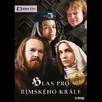 Různí interpreti – Hlas pro římského krále + bonus Náš Karel IV.
