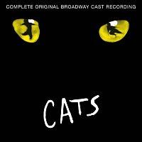 """Andrew Lloyd-Webber, """"Cats"""" 1983 Broadway Cast – Cats [Original Broadway Cast Recording]"""