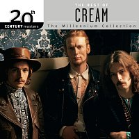 Cream – The Best Of Cream 20th Century Masters The MIllennium Collection