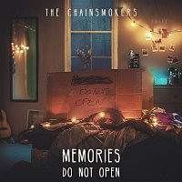 The Chainsmokers – Memories...Do Not Open