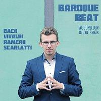 Milan Řehák – Baroque Beat
