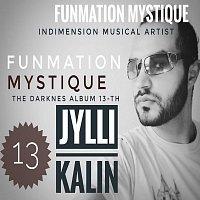 Jylli Kalin – FUNMATION MYSTIQUE