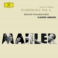 Přední strana obalu CD Mahler: Symphony No. 6