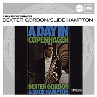 Dexter Gordon, Slide Hampton – A Day In Copenhagen (Jazz Club)