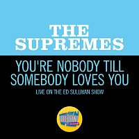 The Supremes – You're Nobody Till Somebody Loves You [Live On The Ed Sullivan Show, October 10, 1965]