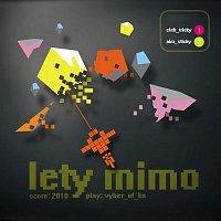 Lety Mimo – Výběr_of_ka - Elek_tricky/Aku_sticky