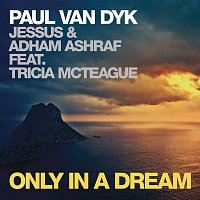 Paul van Dyk, Jessus, Adham Ashraf, Tricia McTeague – Only in a Dream