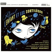 L'Orchestre de la Suisse Romande, Ernest Ansermet – Ravel: L'Enfant et les sortileges; Ma mere l'oye
