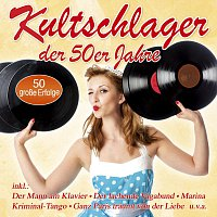 Různí interpreti – Kultschlager der 50er Jahre