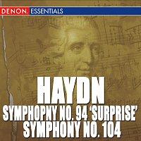Oliver von Dohnanyi, Slovak Philharmonic Orchestra – Haydn: Symphony Nos. 104 & 94 'Surprise'