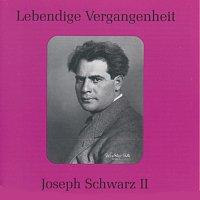 Joseph Schwarz – Lebendige Vergangenheit - Joseph Schwarz (Vol.2)