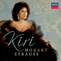 Kiri Te Kanawa – Kiri te Kanawa sings Mozart & Strauss