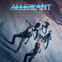 Joseph Trapanese – Allegiant [Original Motion Picture Score]