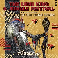Disneyland Paris Lion King Ensemble Cast – The Lion King & Jungle Festival: Rhythms of the Pride Lands