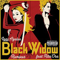 Iggy Azalea, Rita Ora – Black Widow [Remixes]